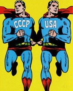 CCCP USA