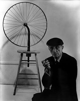 Duchamp-roue