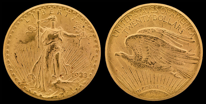 Αυτή η εικόνα δεν έχει ιδιότητα alt. Το όνομα του αρχείου είναι NNC-US-1933-G20-Saint_Gaudens.jpg